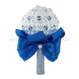 Mazzo nuziale della perla della decorazione popolare della festa nuziale