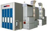 Constructeur automatique mobile de cabine de peinture de camion de cabine de jet de bus