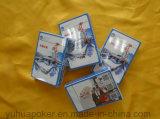 Farben-Drucken Spitzenverkaufenkurbelgehäuse-belüftung 32wire, das Spielkarten Yh04 bekanntmacht