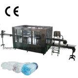 Máquina de rellenar para la bebida en botella carbónica con el Ce Cretificate