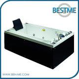 TV (BT-A1017)が付いている贅沢なマッサージの浴槽か個人的な屋内性の浴槽
