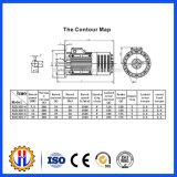 Motori azionamento elettrici per l'elevatore del materiale da costruzione