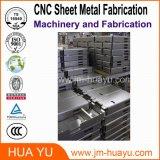 SelbstParts/CNC Messing CNC-zerteilt das Blech, das verbiegende lochende Kohlenstoffstahl-Autoteile mit Puder-Beschichtung stempelt