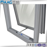 Окно тента/верхнее повиснутое окно/алюминиевое окно