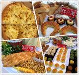 Divisor de venda quente da massa de pão de Hongling Metade-Auto mais redondo com Ce