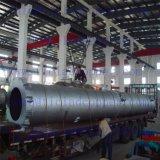 Torretta di titanio/d'acciaio di Collumn di distillazione