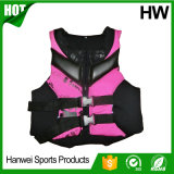 EPE Espuma de uso geral Neoprene Safety Sports Vest (HW-LJ021)
