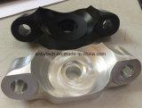 Peças rápidas da prototipificação aço de alumínio/inoxidável fazer à máquina do CNC