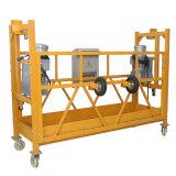Indian Zlp630 Rope Suspension Platform