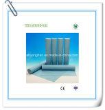 Wegwerfbett-Blatt-Deckel-Rolle