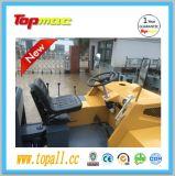 Транспортер колеса тележки корабля/трактора SD10PA аграрный миниый с подъемом