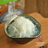 Perda de peso Konjac orgânica fresca imediata molhada por atacado dos macarronetes de Shirataki