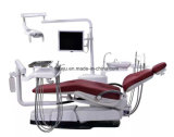 Unidade dental da cadeira de China das fontes dentais do equipamento médico (KJ-918)
