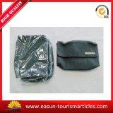 携帯用旅行装飾的な袋の折りたたみ旅行洗浄袋