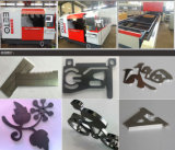 表の交換を用いる500W CNCレーザーの打抜き機