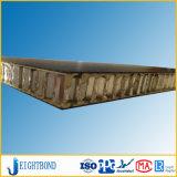 HPL Aluminiumbienenwabe-Panel für Lieferungs-Bett