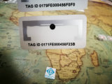Alien H3 / H4 9662 ISO18000-6c Chips Tarjeta inteligente UHF RFID Wet Inlay