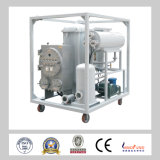 유압 기름 /Luv \ Bricating 기름 솔레노이드 벨브를 가진 소음 진공 시스템 폭발 방지 기름 여과 없음 또는 기계를 재생하는 기름