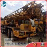 Kraan van de Vrachtwagen XCMG van het Merk 50ton van China de Mobiele (qy50k-II)