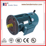 380V50Hz Embr elektrischer (elektrischer) Wechselstrom-bremsender Motor mit Dreiphasen