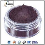 Óxido Matte do verde do cromo da classe cosmética para cosméticos