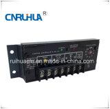Nuevo regulador de carga solar del listado 12V