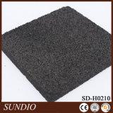 600*600mm/600*1200mm rote Farben-Sandstein-Serien-rustikale Porzellan-Fliese