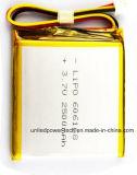 batterie de Li-Polymère du Li-ion 2500mAh pour des packs batterie de la tablette PC 3.7V