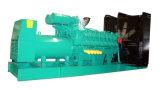 De Diesel van de Motor 2000kVA van Googol van het Gebruik van de elektrische centrale 2mva Reeks van de Generator