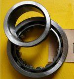 Roulement à rouleaux cylindrique d'acier au chrome, roulement à rouleaux NSK (NJ214)