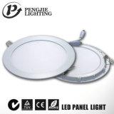 居間LEDライトのための6W白いLEDの軽いパネル