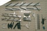 Aluminiumgriff-Verschluss für Fenster-Befestigungsteil-Zubehör