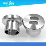High Precision Steel CNC Parts Supplier