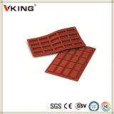Innovatieve Producten voor de Vormen van Bakeware van het Silicone van de Invoer