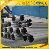 Het Profiel van het aluminium met Behandeling Alodized