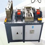 barre 8-Shaped en acier formant la machine utilisée dans la construction de chemin de fer de tunnel