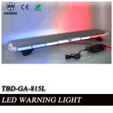 Neuer Entwurfs-Aluminiumdeckel LED Lightbar mit super hellem SMD LED (TBD-GA-815L)