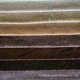 100% prodotto intessuto poliestere del sofà/tenda del velluto