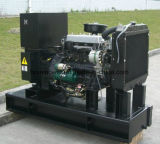 10kVA generator met Motor Yangdong
