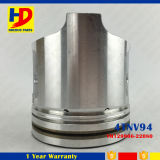 De Zuiger van vervangstukken 4tnv94 met Speld voor OEM van de Delen van de Dieselmotor (129906-22080)