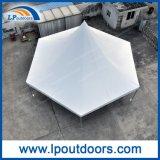 Pavillion-Pagode-Zelt Durchmesser-12m im Freienfür Ereignis-Hochzeits-Verkäufe