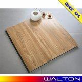 фарфора взгляда 600*600mm плитка пола деревянного керамическая (JM60008)