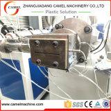 Schaumkunststoff-Bilderrahmen-Schaumgummi-Profil-Strangpresßling-Maschine
