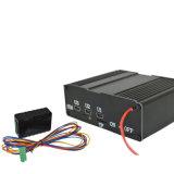 Ota 갱신 기능 (OCT900-R)를 가진 GPS 차 추적자
