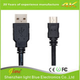 Cable de datos micro del USB
