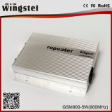 Беспроволочный репитер сигнала сотового телефона Broadband GSM990 5W для дома