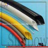 Compagnie aérienne claire de compresseur de réservoir de poissons de Sunbow 4mm boyau de PVC de tube d'aquarium