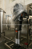 Hightechwasser-Filter-Behandlung-Pflanze mit RO-System