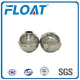 Bola de acero inoxidable 316L de la bola del flotador magnético para el Controlador de nivel Medidor de nivel