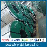 Fornitore della bobina dell'acciaio inossidabile del certificato di prova del laminatoio ASTM 316L